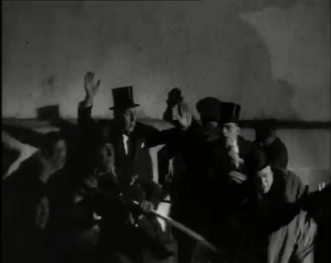 Our cinematic metaphors of technology under the power of the people will do rhetoric on your top hats and bowlers!